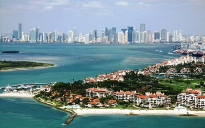 Investing in Miami | The Most Profitable Areas to Invest in 2019