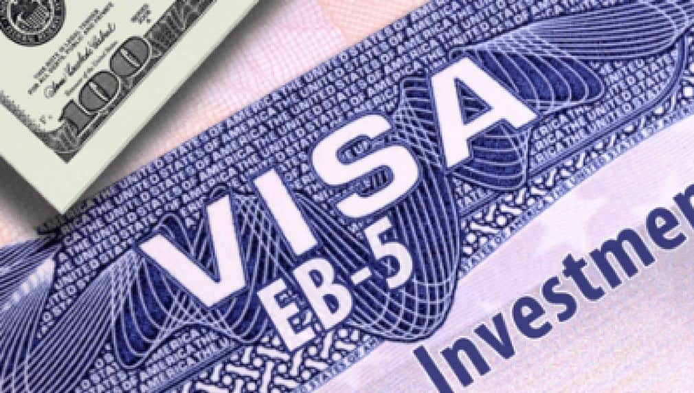 EB5 Visa Program Part 1: Process FAQs for Your US Green Card