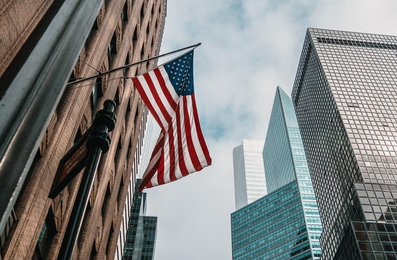 new york bandeira