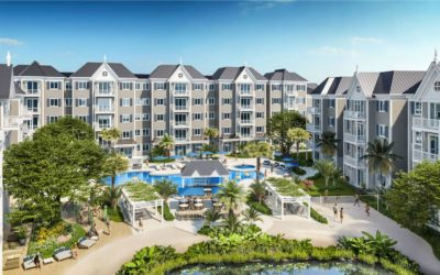 BAI Capital 2020 Featured Equity Investment | Archer Place, Florida