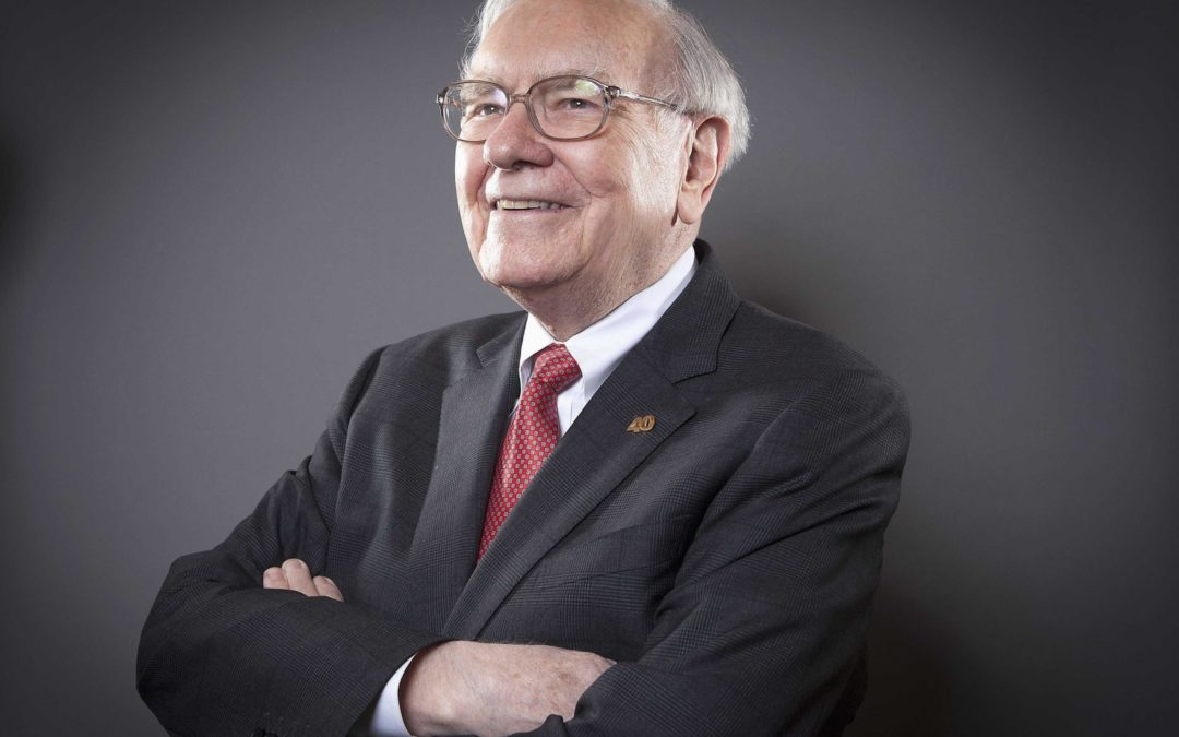 Warren Buffett believes USA will come out of crisis stronger than ever