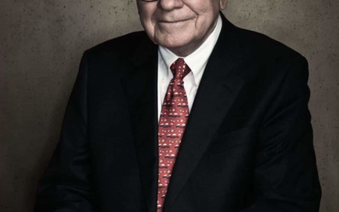 Warren Buffett | Investing in the USA in 2021