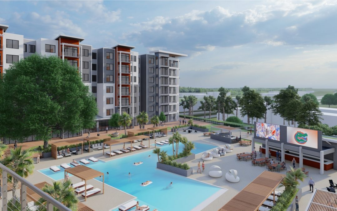 Here's a sneak peak of Archer Place | EB5, Equity and Property Investment