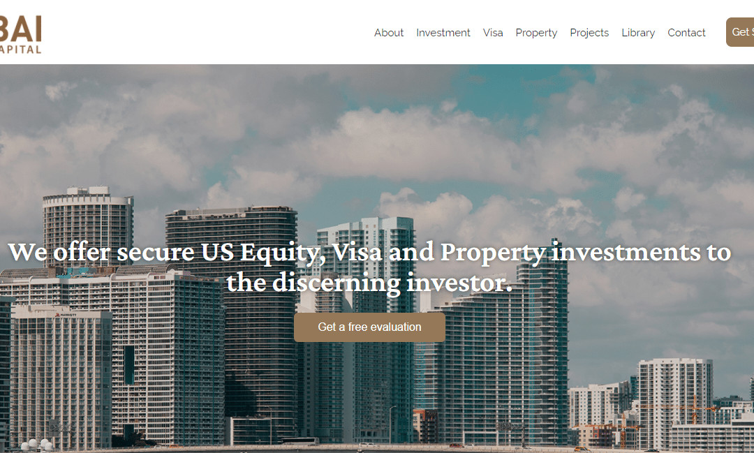 BAI Capital is Growing for You