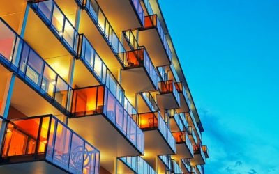 Upscale Luxury College Student Housing is on the Rise in the USA