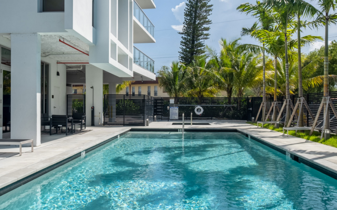 Highlands Residences Miami Condos for Rental Income | EB-5 Project