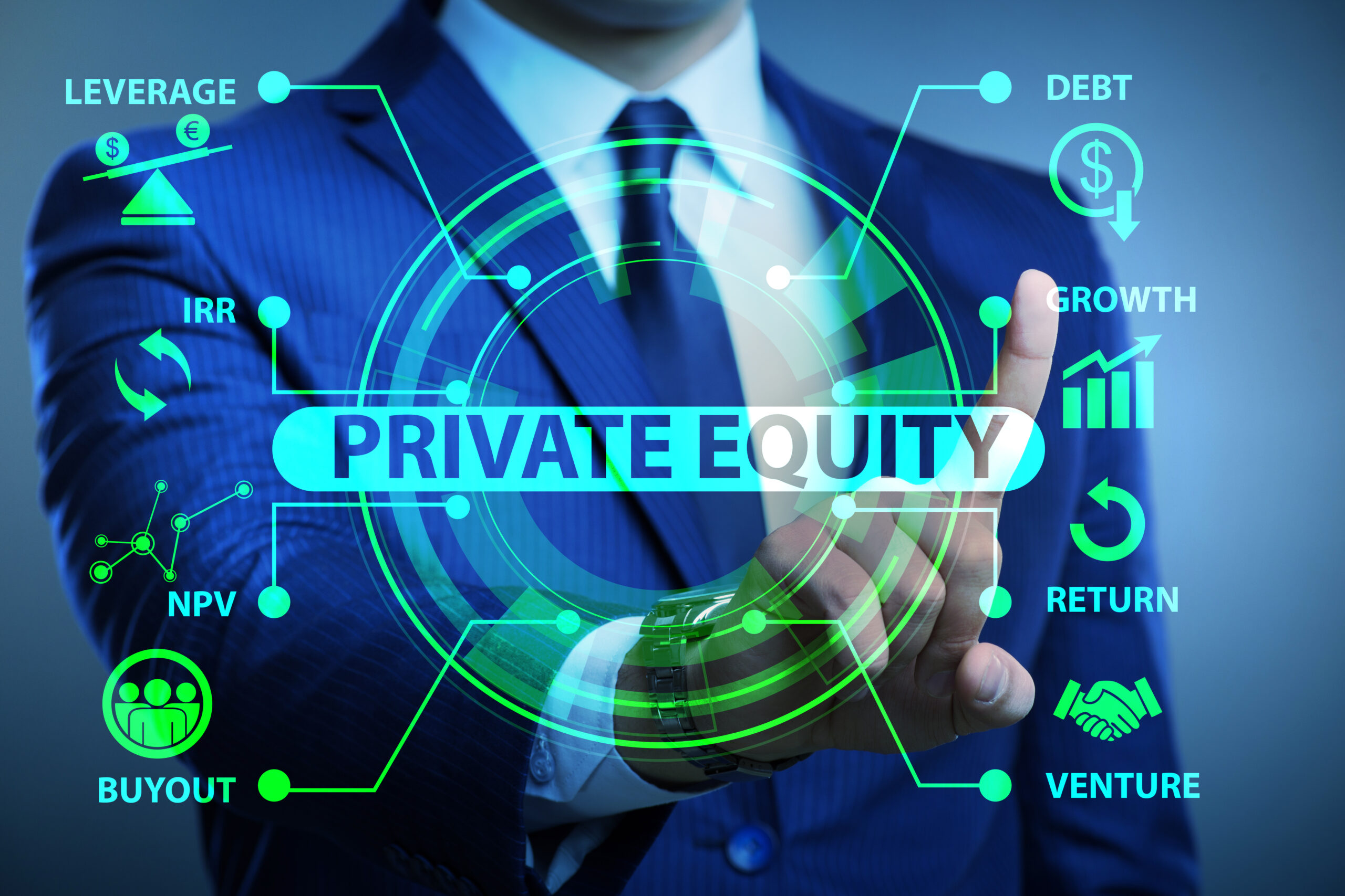Insurers Prefer Private Equity Investments over Hedge Funds: Survey