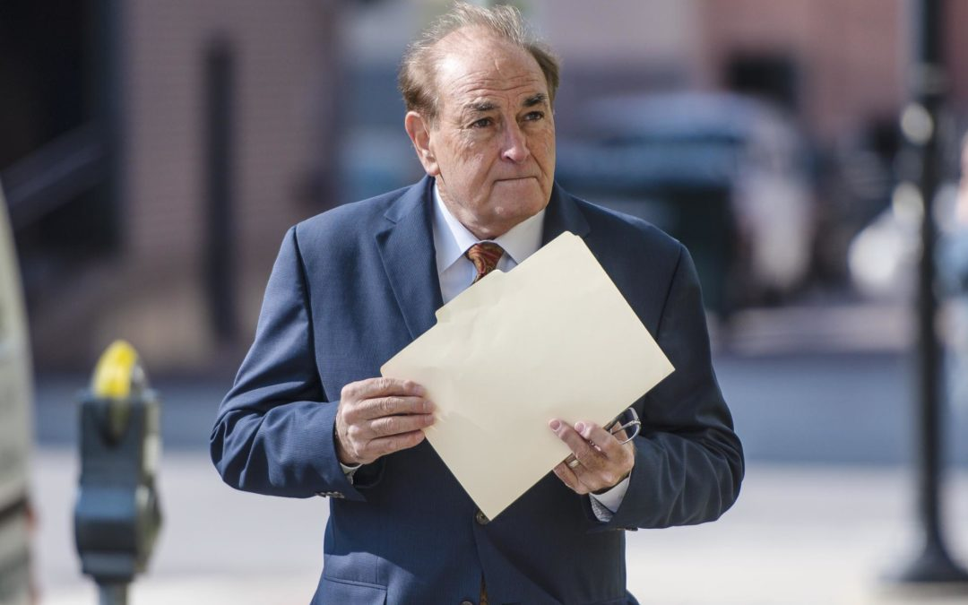 William Kelly, key adviser to Quiros in EB-5 fraud case, reaches plea deal for 3-year prison term
