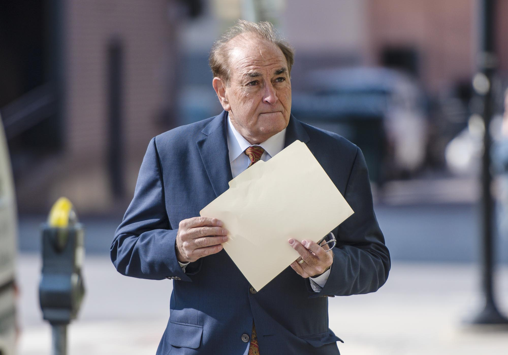 William Kelly, key adviser to Quiros in EB-5 fraud case, reaches plea deal for 3-year prison term - VTDigger