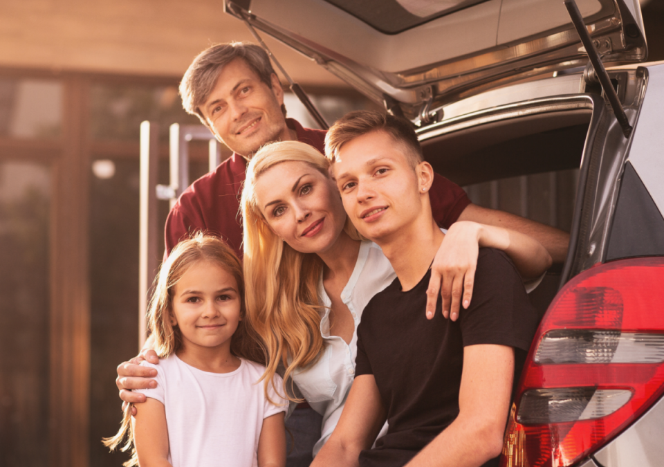 Your Family's Future: Financial Security & Freedom to Grow
