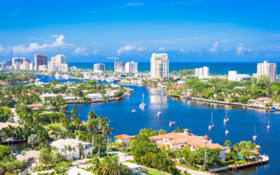 Cash is king in the South Florida real estate market