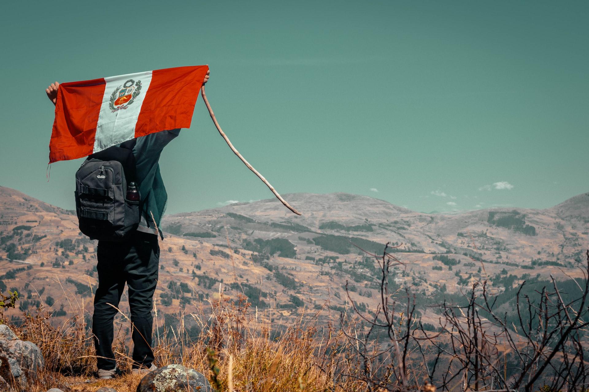 Peru Money Migration